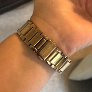 Michael Kors Jewelry - MK Watch